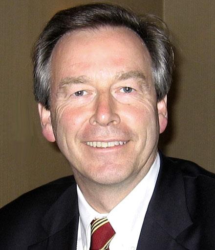 Professor John Gribben image