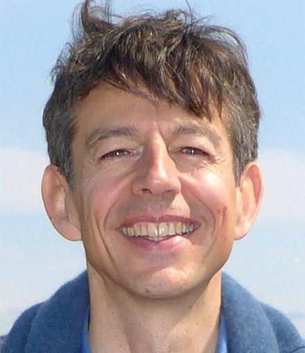 Dr Franck Morschhauser image